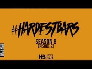 Section Boyz, Nines, RapMan, Aaron Unknown, Akala | Hardest Bars S8 EP 23 | Link Up TV