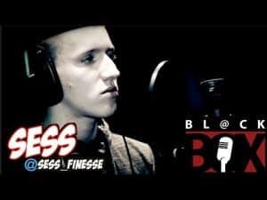 Sess Finesse | BL@CKBOX S9 Ep. 02/88
