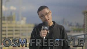 Squints | Competition Freestyle | @1OSMVision [ @SquintzArtist ]