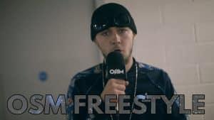 Stacks C – Freestyle | @1OSMVision [ @StacksC ]