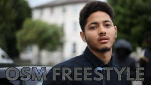 Stanza | Freestyle Competition | @1OSMVision