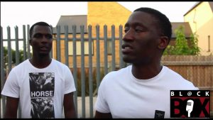 Stardom Ft Snap Capone, Young Marv, T Cash & Scube | Riders BL@CKBOX