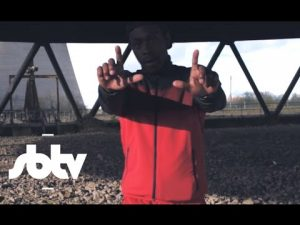 Sticky Blood ft LDizz | Hop In The Place [Music Video]: SBTV