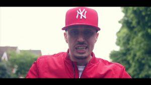 Tabanacle – I Ain't Changing ft. Braydon [Music Video]