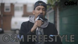 Taylor Made | Competition Freestyle | @1OSMVision