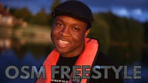 Tlizzy | Freestyle Competition | @1OSMVision
