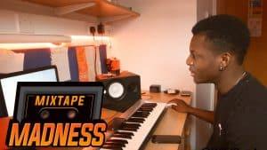 "WildBoyAce talks upcoming ""WildFire Instrumental Tape"", Producing & More   @MixtapeMadness"