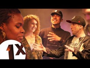 Words First x Don't Flop – Poets vs Rappers – Battle
