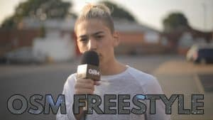 Yung Pryce | Competition Freestyle | @1OSMVision