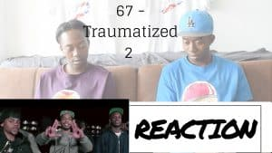 67 TRAUMATISED 2 VERY CONSISTENT