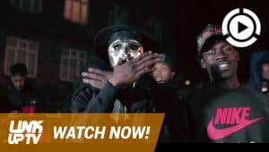 67 – Traumatised [Music Video] @Official6ix7 | Link Up TV
