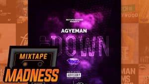 AGYEMAN – Pop Down | @MixtapeMadness