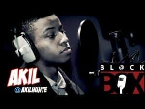 Akil | BL@CKBOX S9 Ep. 37/88