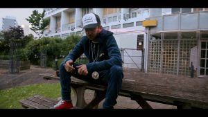 Ard Adz – Listen to your Heart (Music Video) @Ardadz @thisispressplay