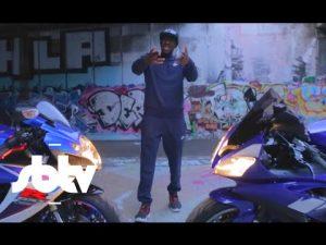 Armzout | M-Sport [Music Video]: SBTV