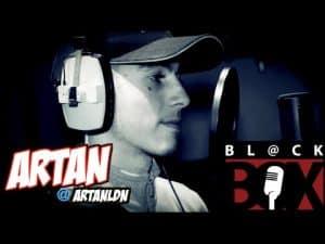 ARTAN   BL@CKBOX S9 Ep. 29/88