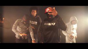 Bally R1, C9, Tugzy (SG,MTMS) – Pogba [Music Video] @ballyc9 @tiggatugzy | Link Up TV