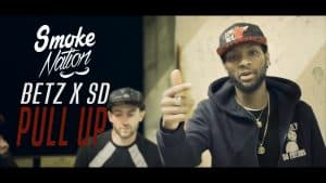 BETZ X SD (FNF) – Pull Up [Music Video]