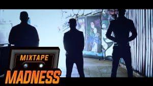BH – Waves (Music Video) | @MixtapeMadness