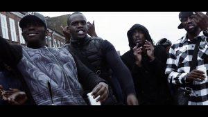 Big Smize – DSS #Dontsaysalad [Music Video] @Big_smize