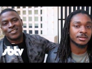 Big Ven & Craze 24 | Warm Up Sessions [S10.EP06]: SBTV