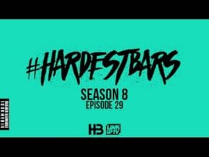 Cadet, AJ Tracey, Youngs Teflon, DC, Bonez | Hardest Bars | S8 EP 29 | Link Up TV