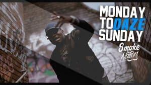 Daze – Monday to Sunday [Music Video]