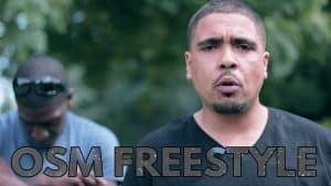 Ditch – Freestyle   @1OSMVision [ @itsnathaniell ]