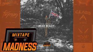 Don Strapzy – Enigma [War Ready]   @MixtapeMadness
