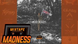 Don Strapzy – Write Off [War Ready]   @MixtapeMadness