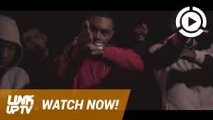 F-Trapz x Ghost x Montz – T.R.U (Trappers R Us) [Music Video] | Link Up TV