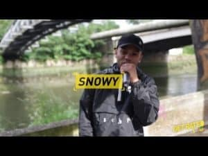 Get Rated #5 – Snowy