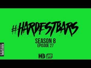 Ghetts, Benny Banks, Sk, Teeze, Teks | Hardest Bars S8 EP 27 | Link Up TV