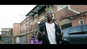 J.Rose – High Like Planes (Prod By. Kev Caesar) [Music Video]   GRM Daily