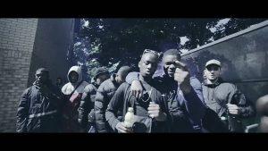 JadaRTR X Big Glockz – Trap And Bang Remix [Music Video] @jadartr @globalglockz