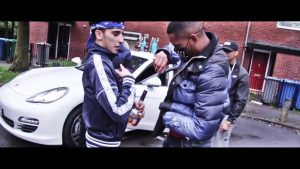 Jukkie – What Can I Say (Video) @OfficialJukkie