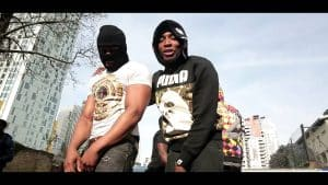 Konzvvell – **** a Nigga Feelings (Music Video) @itspressplayent @konzvvell_