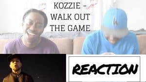 KOZZIE WALK OUT THE GAME (LEGENDARY MATE)