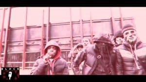 Little Strelz   Super Saiyan Flow [Video] BL@CKBOX @LilStrelz @BlazeOfficialUK
