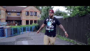 Marleek – The Difference (NET VIDEO)