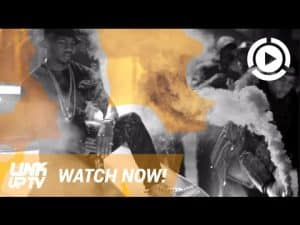 Mash- My Block (Music Video) @DaRealPatz | Link Up TV