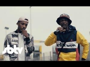 Mez x Bonkaz | Mad Ting [Music Video]: SBTV