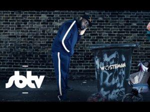 Mr Drastick | Waste Man [Music Video]: SBTV