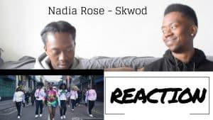 Nadia Rose – Skwod (POWERS!!)
