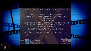 OT x Whizz – Getting It Back (Prod by Mazza) @OT_1WayUp @Whizzdom_Music