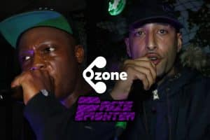 Ozone Media: Chucky & Syco (Bars for Swift & Back2Back) [PRIZEFIGHTER 3 ELITE]