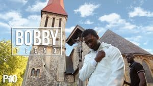 P110 – Bobby Teeno – I Pray [Music Video]