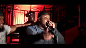 P110 – Bomma B – Bully The Dance [Music Video]