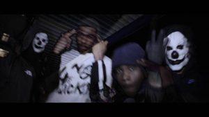 P110 – Boney Bonez, YF & Spy Kruddy – Mazza [Net Video]