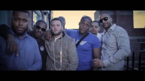 P110 – Bucky Ft. Ninja – Too Much Talkin #GMF [Net Video]
